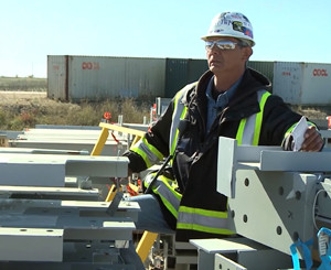 Mohawk Ironworkers | A 13-part documentary series that